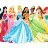 Персонажи Disney