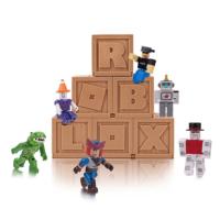 роблокс кубик серия 2