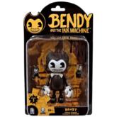 Бенди и чернильная машина (Bendy)