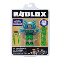Фигурка Hoverboard из Роблокс в коробке