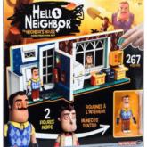 Hello Neighbor Привет сосед