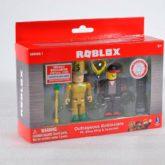 Оригинальный набор Роблокс из двух фигурок Лорд амберхаллоу и Скейтер