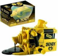 Чернильная машина из Бенди и Чернильная машина
