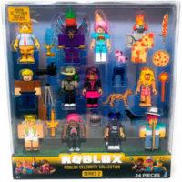 Оригинальный набор Роблокс Celebrity из 12 фигурок