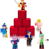 кубики роблокс