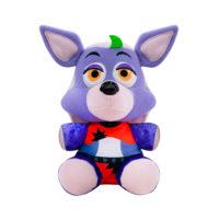 мягкая игрушка Волк Роксана з Нарушение безопасности