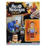 привет сосед лего купить конструктор
