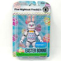 Фигурка аниматроник Пасхальный Бонни (Easter Bonnie) в коробке