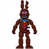 Шоколадный Бонни игрушка